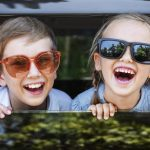 4 Tips for Travelling with the Kids
