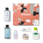 MOM Deal: Target's October Beauty Box $7.00