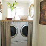 10 Essential Laundry-Room Organizing Ideas