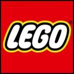 FREE LEGO Blue Dragon Mini Model Build Event