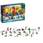 MOM Deal: LEGO City Advent Calendar at Target $23.99