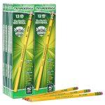MOM Deal: Ticonderoga #2 Pencils, Box of 96 $9.96