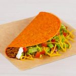 FREE Doritos Locos Taco at Taco Bell on November 1st