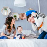 5 Family Morning Rituals for a Happy Day
