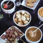 Host Your Own Fondue Thanksgiving