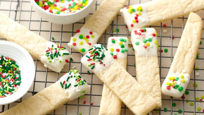 25 Christmas Cookie Recipes For The Holidays 24 7 Moms