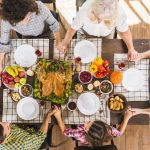 Thoughtful Ways You Can Be Thankful at Your Thanksgiving Table