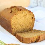 Butternut Squash Bread – Even Better than Pumpkin!
