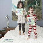 Christmas Webcast WIN: My Little Donkey / Mi Burrito