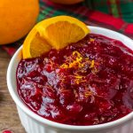 The Best Homemade Cranberry Orange Sauce
