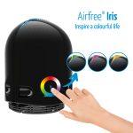 Christmas Webcast WIN: Airfree Iris Air Purifier