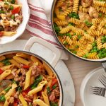 How to Make a One-Pot Pasta with Any Ingredients