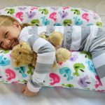 WIN – Sleep ZZZ Pillow with Cuddle Cover ~ 25 Days of Christmas
