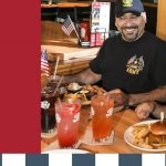 FREE Meal for the Military at Applebee's on November 11th