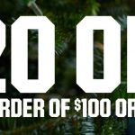 MOM Deal: $20 Off Your Purchase of $100 or More at Dick's Sporting Goods