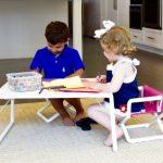 WIN – Hoohobbers Table and Chair Set ~ 25 Days of Christmas