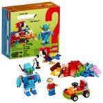 MOM Deal: LEGO Classic Fun Future Building Kit $6.99