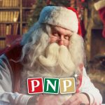 FREE Personalized Video from Santa from Portable North Pole