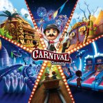 WIN – Carnival Games on Nintendo Switch ~ 25 Days of Christmas