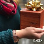 WIN – JORD Wood Watch $100 Gift Code  ~ 25 Days of Christmas