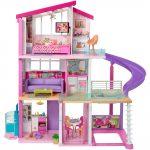 MOM Deal: Barbie DreamHouse Playset $159.99