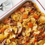 Pot Roast Casserole Recipe
