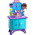MOM Deal: Disney Doc McStuffins Pet Vet Get Better Checkup Center $24.88