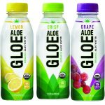 FREE Aloe Gloe Organic Aloe Water at Kroger