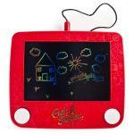 MOM Deal: Etch A Sketch – Freestyle Drawing Pad with Stylus and Stampers $12.68