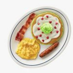 Kids Eat FREE Every Day from 4-10pm at IHOP