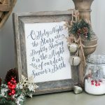 FREE O Holy Night Printable