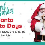 FREE Photo of Your Pet with Santa at PetSmart now through 12/16/18