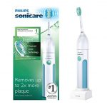 MOM Deal: Philips Sonicare Essence Sonic Electric Rechargeable Toothbrush $19.95