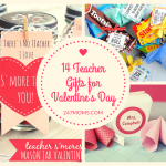 14 Teacher Gifts for Valentine's Day
