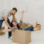 How to Reduce the Stress of Moving to a New House