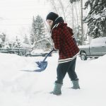 Winter Sidewalk Safety Tips for Your Home