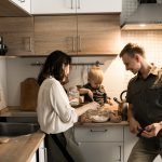 Keep a Tiny Kitchen Tidy with These 5 Tips