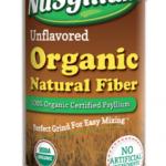 FREE Sample NuSyllium Fiber Supplement