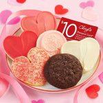 MOM Deal: Cheryl's Cookies Valentine's Day Cookie Sampler $9.99 plus $10.00 Reward Card
