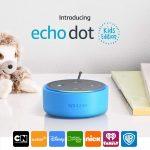 MOM Deal: Echo Dot Kids Edition $39.99