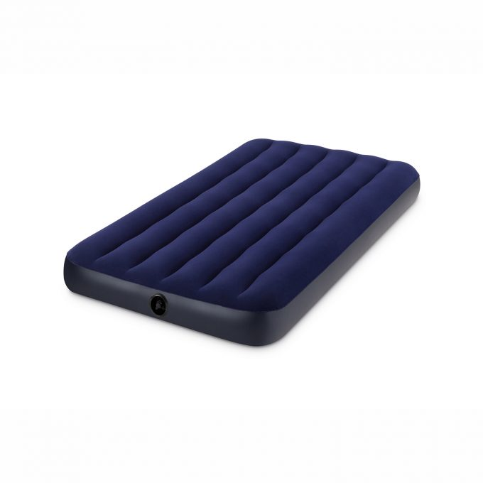 MOM Deal: Intex Twin Inflatable Airbed Mattress $7.97 - 24 ...