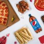 MOM Deal: Valentines Pizza Combo For $16 at Papa John's