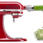 MOM Deal: KitchenAid Spiralizer Attachment $63.75