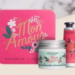 FREE L'Occitane Beauty Gift Set
