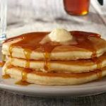 FREE Short Stack Pancakes at IHOP on March 12th
