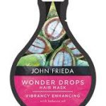 FREE John Frieda Wonder Drops Hair Mask