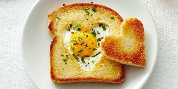 breakfast ideas valentine's day
