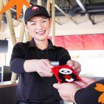FREE Egg Roll at Panda Express on 2/5/19