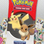 FREE Pokémon Trade & Play Day at Best Buy