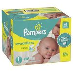 MOM Deal: Walmart Pampers Diapers & Wipes Bundle